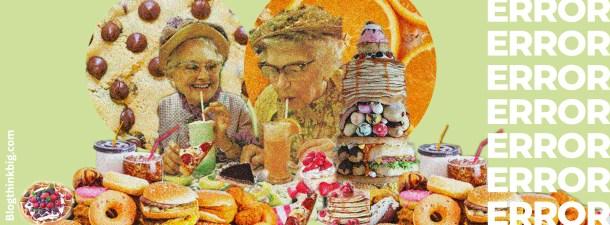 10 cosas sobre alimentación que crees, pero que no son ciertas