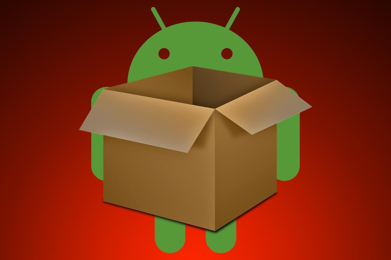 Abriendo archivos ZIP y RAR en tu Android