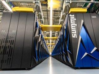Supercomputadora contra el Covid-19