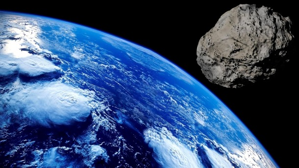 Asteroide 2006 QV89 Septiembre Colisión Tierra