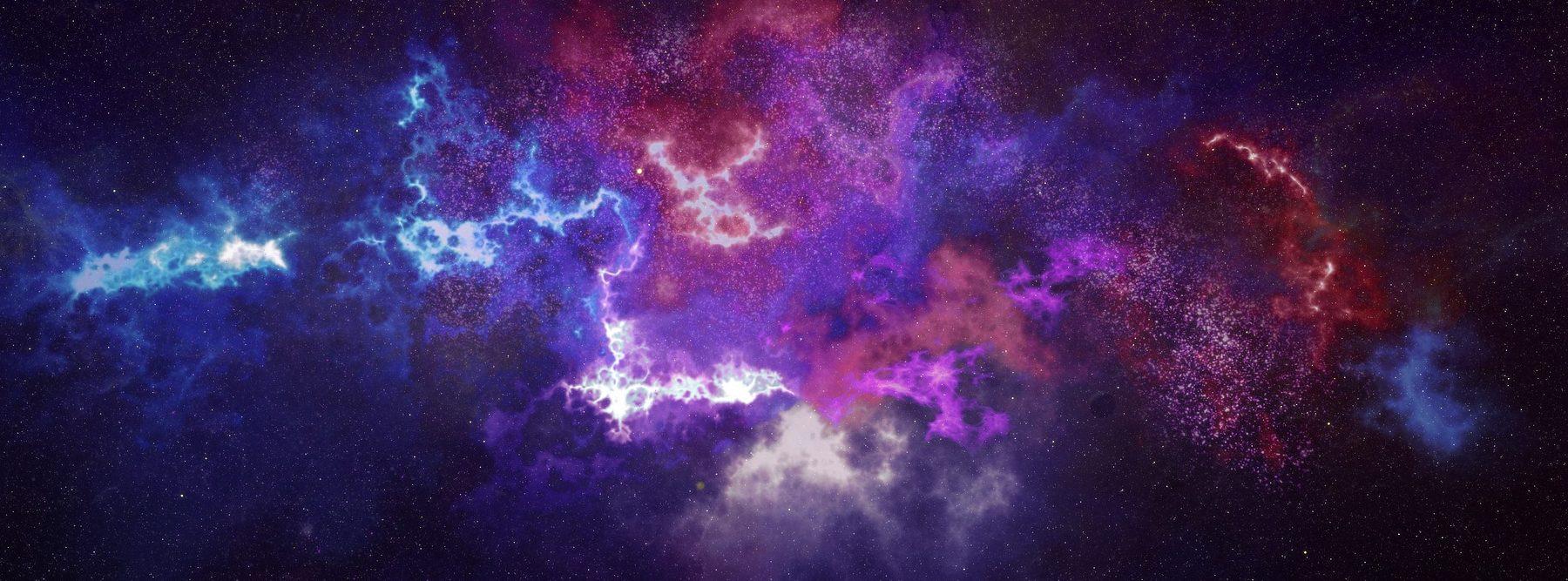 Astrónomos observan por primera vez dos galaxias en el momento previo a la fusión