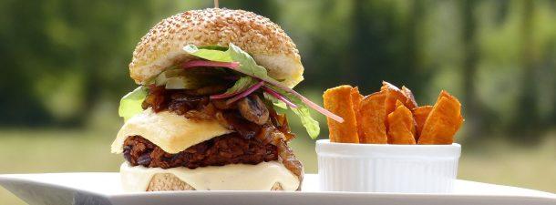 """Hay motivos para creer que """"carne"""" vegetal será más barata que la animal"""