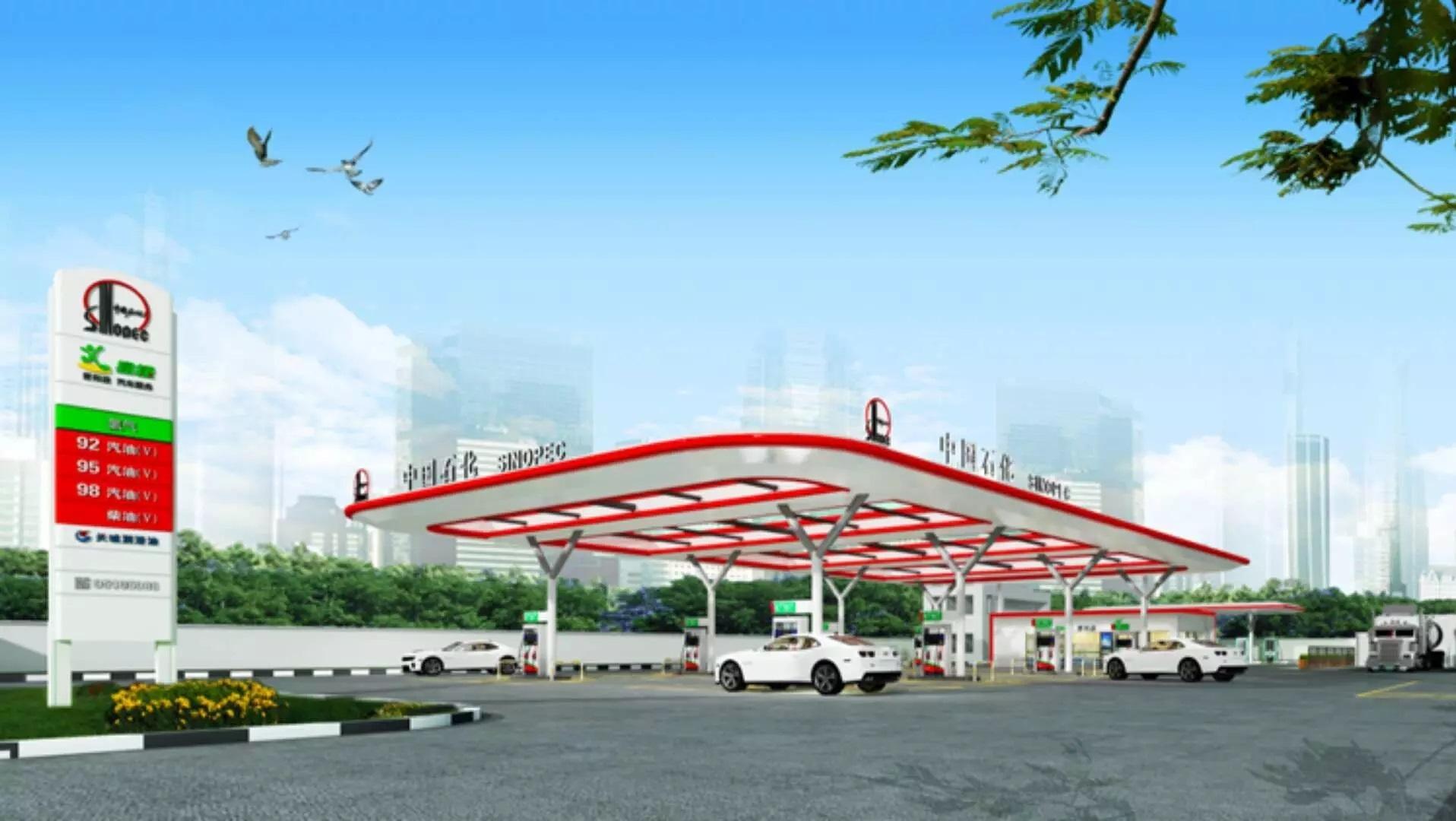 China también quiere coches de hidrógeno