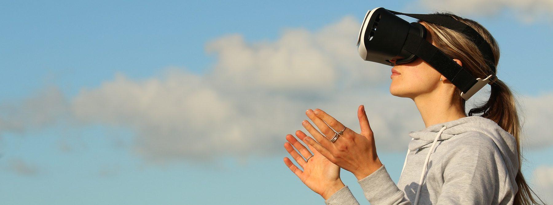 Viaja a la Estación Espacial Internacional gracias a la realidad virtual