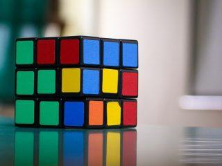 Cubo de Rubik Algoritmo IA Inteligencia Artificial Machine Learning