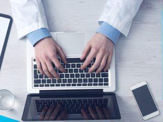 Pacientes crónicos eHealth Conectividad