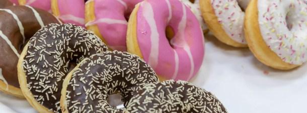 Un análisis de big data encuentra nuestra comida demasiado dulce