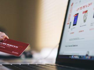 Ecommerce Comercio electrónico