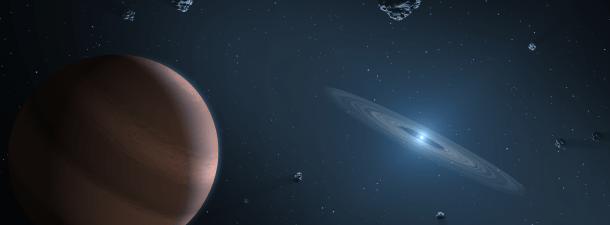 Los exoplanetas y la evolución del cosmos reciben el Nobel de Física