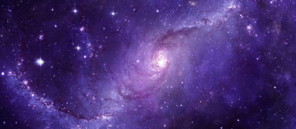 Galaxias Astronomía