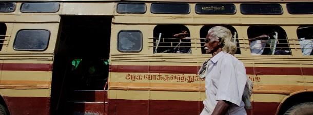 India pondrá miles de autobuses eléctricos en sus calles