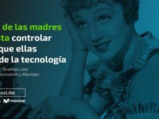 Malasmadres Telefónica TenemosLike