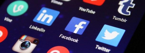 Acortadores de enlaces para compartir en redes sociales