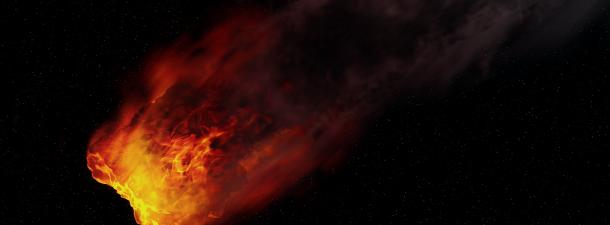 ¿Chocará el asteroide 2006 QV89 contra la Tierra el próximo septiembre?