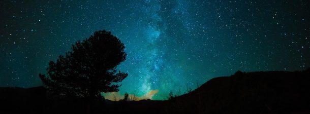 De cuando la Vía Láctea se comió a Gaia-Encélado