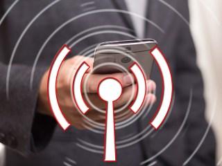 Mitos del WiFi, Router