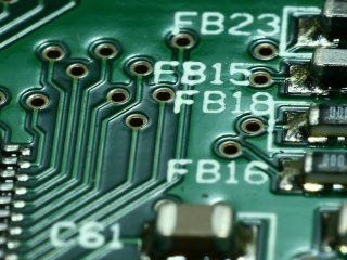 Intel Pohoiki Beach Chip Cerebro