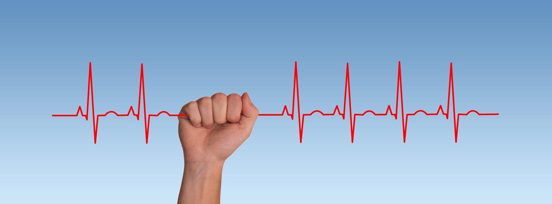 El Pentágono puede detectar los latidos de tu corazón a gran distancia