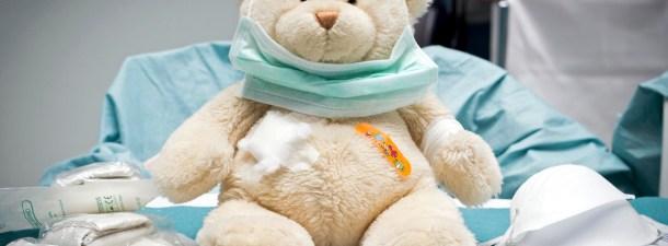 Los robot sociales, beneficiosos para los niños hospitalizados