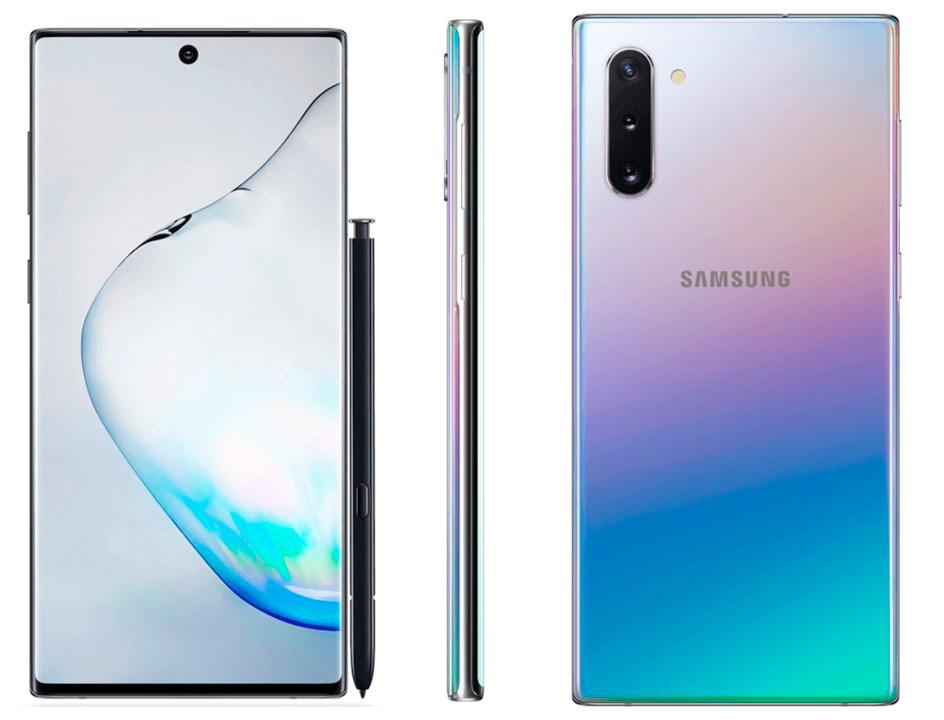 Samsung Unpacked 2019: ya sabemos todos los detalles del Galaxy Note 10 y Galaxy Note 10+
