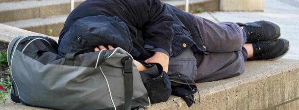 Cómo un chatbot puede ayudar a las personas sin hogar