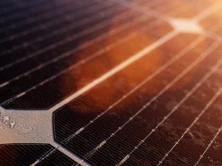 Panel Solar Sol