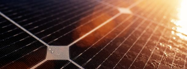 El panel solar autónomo que se expande con el brillo del sol