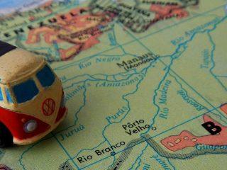 Etak Navigator GPS Navegador