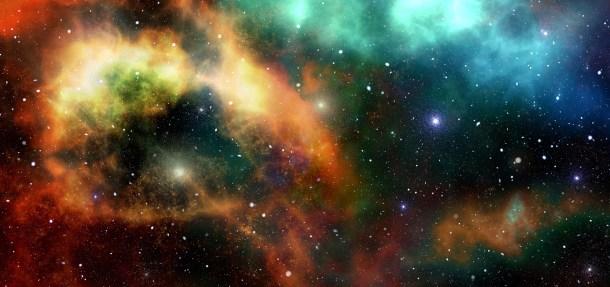 Galaxia Espacio Estrella