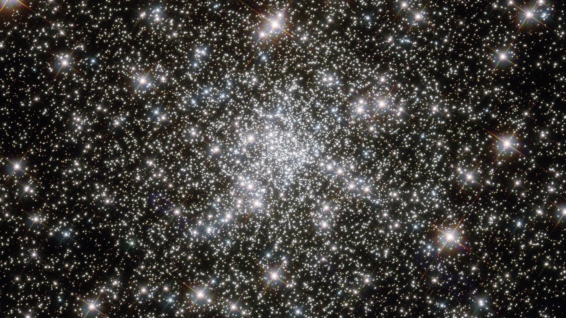 Investigadores confirman la edad del Universo: 13.800 millones de años