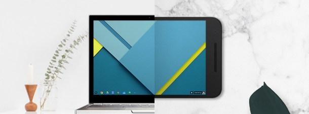 Controla tu PC a distancia con el Escritorio Remoto de Chrome