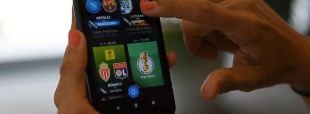 ¿Cómo buscar contenido con Aura en la app de Movistar+?