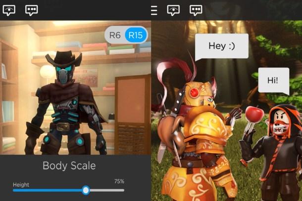 Informacion De Roblox Que Es Roblox El Rival De Minecraft Con Millones De Jugadores