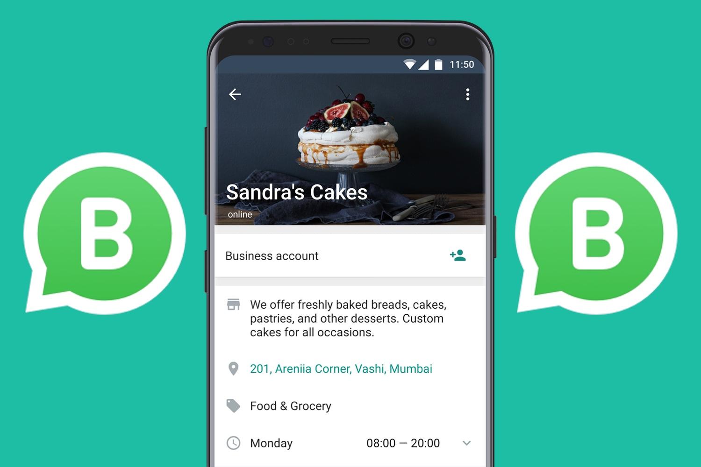 Todo lo que puedes hacer por tu negocio con WhatsApp Business