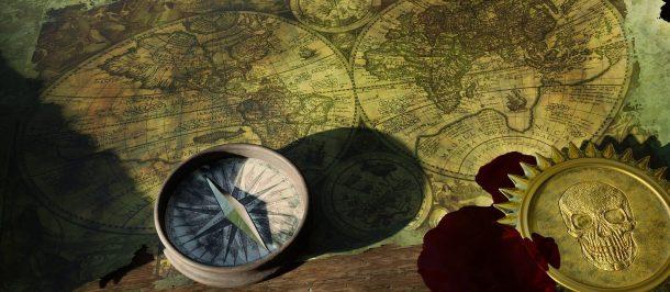 Superordenador Mapa mundo 3D Planeta Tierra