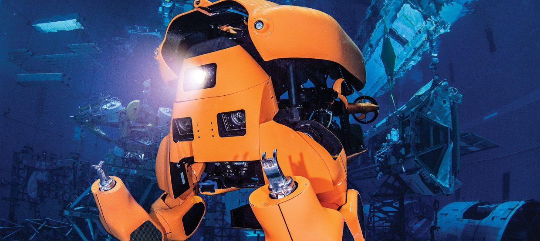 Aquanaut: el submarino que puede convertirse en un Transformer