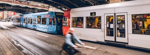 La movilidad sostenible ya es posible