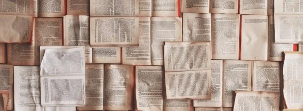 La biblioteca de los libros congelados