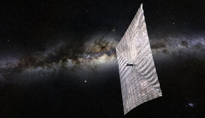 LightSail 2: la primera nave que sobrevuela el espacio con luz solar