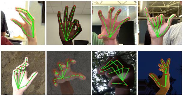 traducir el lenguaje de signos