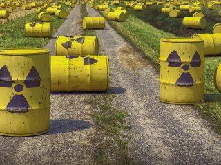 Radiactividad Natural Nuclear