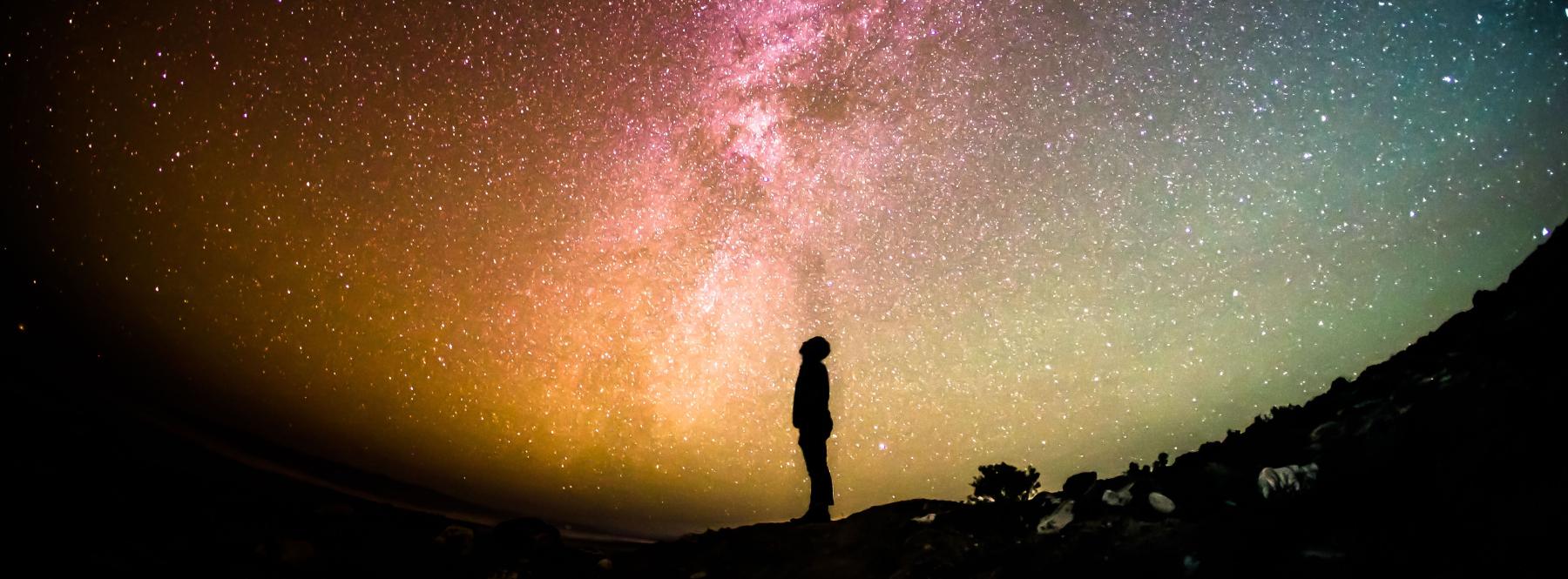 El Síndrome de Kessler y la temida basura espacial