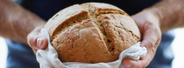 Del pan de masa madre al del Antiguo Egipto