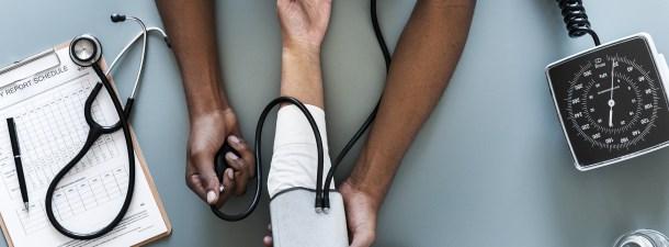 Conocer la presión sanguínea mediante un vídeo de la cara
