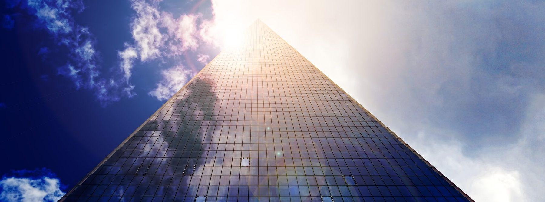 La tecnología solar es la solución para el enfriamiento sostenible de los edificios