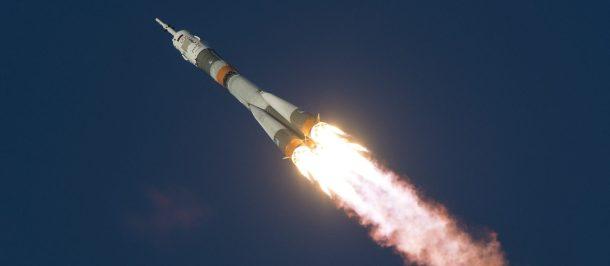 Misiones espaciales 2019