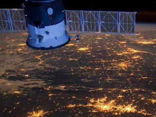 NASA calendario astronómico espacio satélite