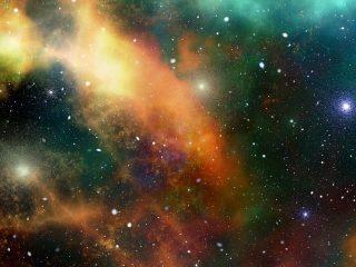 Materia oscura Big Bang