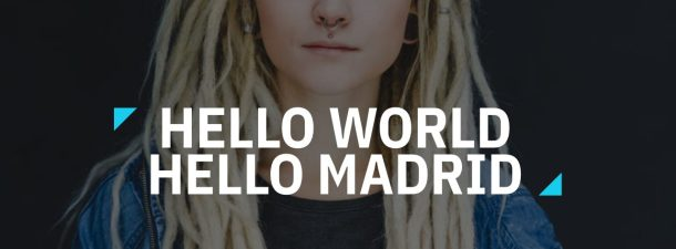 """Los primeros 300 candidatos de 42 Madrid se lanzan a la """"piscina"""""""