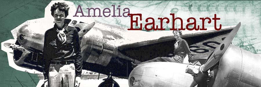 Amelia Earhart: uno de los misterios del siglo XX